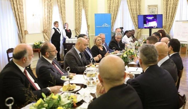 Akdeniz Turizm Vakfı Yeni Projelere Imza Atıyor