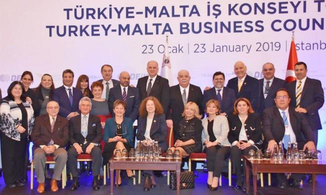 Malta-Türkiye Arasında Turizmde Yeni Bir Dönem Başlıyor