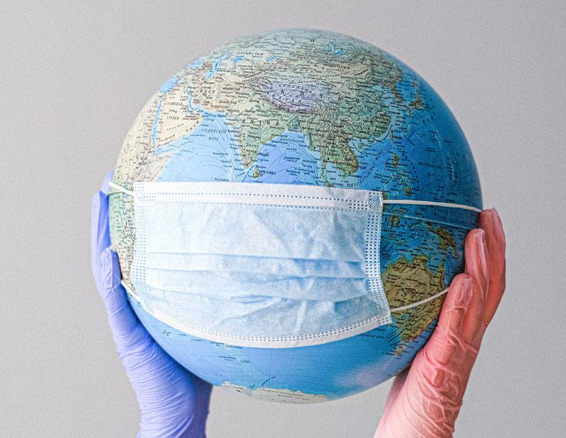 Yeni Dünya Düzeninde Müşteri İlişkilerini Ve Verilerini Yönetmek